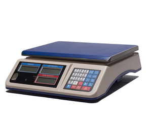 High Precision Electronic Counting Scale LED/LCD Display 3kg/0.05g Postal Shipping Scales