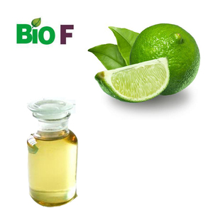 Factory supply natural limonene lime oil