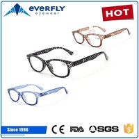 2016 Latest Fashion PC magnet $1 reading glasses