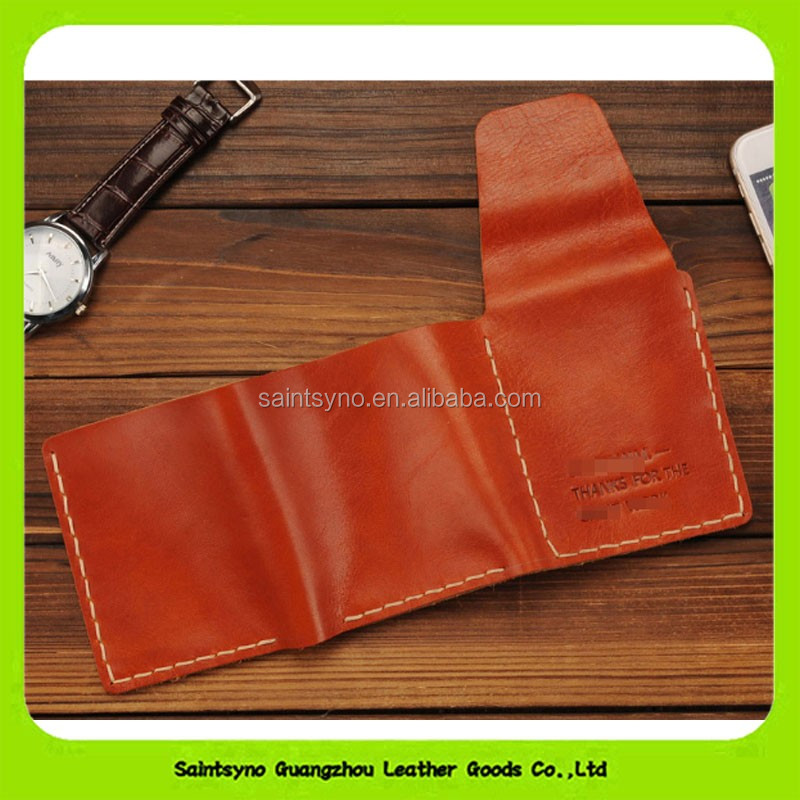 16331 Latest design various colour leather card holder ID credit card holder