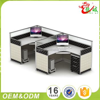 general use wholesale price creative standard sizes of 4 seat office rh alibaba com Industrial Computer Workstations Mobile Computer Workstation