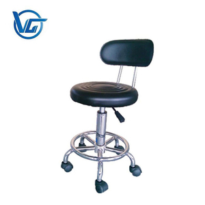 Ergonomic adjustable height hospital chair doctor chair