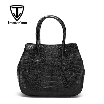 2015 New Genuine Crocodile Leather Handbags for Women Wholesale