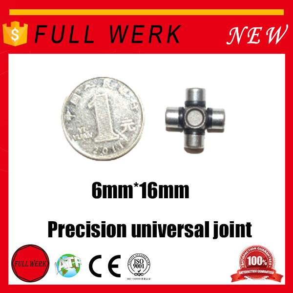 High precision mechanical saw universal joint/coupling for mechanical and steering machine / systerm