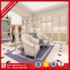 MDF high end furniture for clothing store
