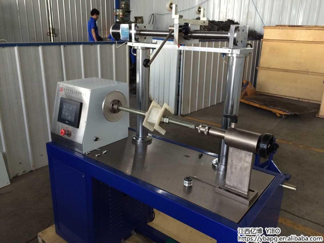 En iyi üretici direnç teli bobin sarma makinesi, CNC sarma makinesi akım trafosu, YQ-250C/250 CM