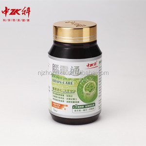 Famous Brain Tonic in China Improve Brain & Memory Power Tablet