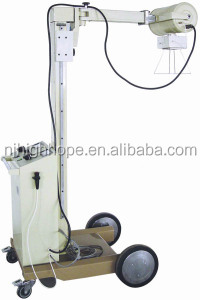 Diagnostic Medical CE Approved Machine Mobile X-ray Equipment