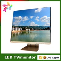 63Inch lcd hdtv high definition television Full HD 1019p withUSB/VGA