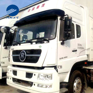 Heavy duty transportation diesel 430 hp tractor truck for sale