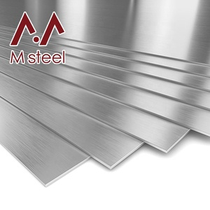 2B finish 4ftx8ft 2mm Inox Wall Panel Stainless Steel Sheet 304