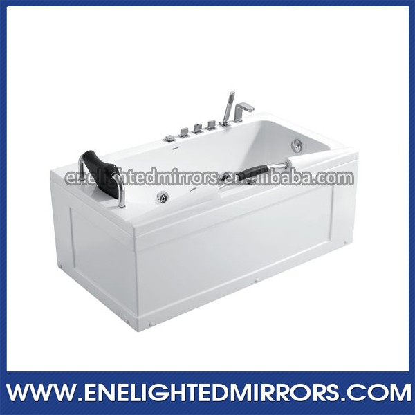 Best sales Luxury bathroom bath tubs foshan