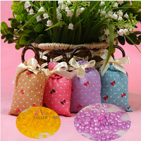 Good Smelling Scented Bag Sachet /Perfume pouch
