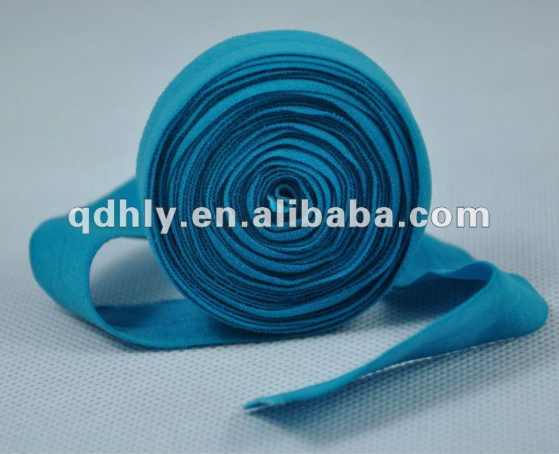 "binding elastic, shiny 3/4"" folding elastic"