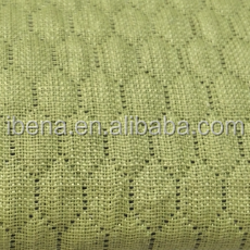 Aramid fabric for fire fighter coveralls