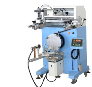 high quality germany festo cylindrical screen printing machine for paper cup LC-PA-400N