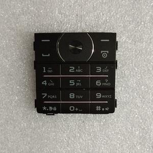 100% Warranty keypads For Philips Xenium E570 CTE570 key button Keypad keyboard
