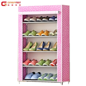 Easy Install Cheap Shoe Rack Cabinet