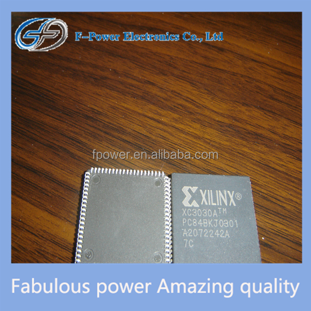 original ic chips XC3030A