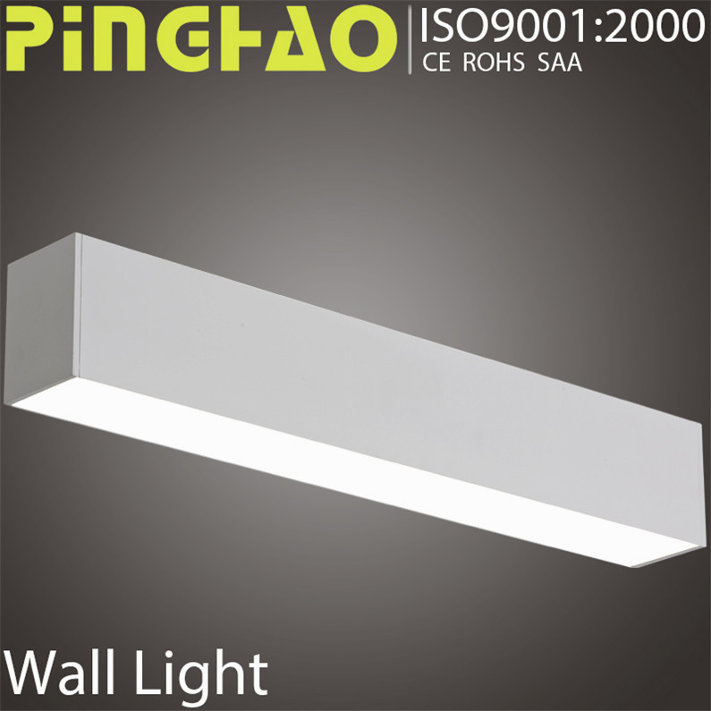 By Pinghao Lighting 900mm Saa Antique Led Light Wall Clock