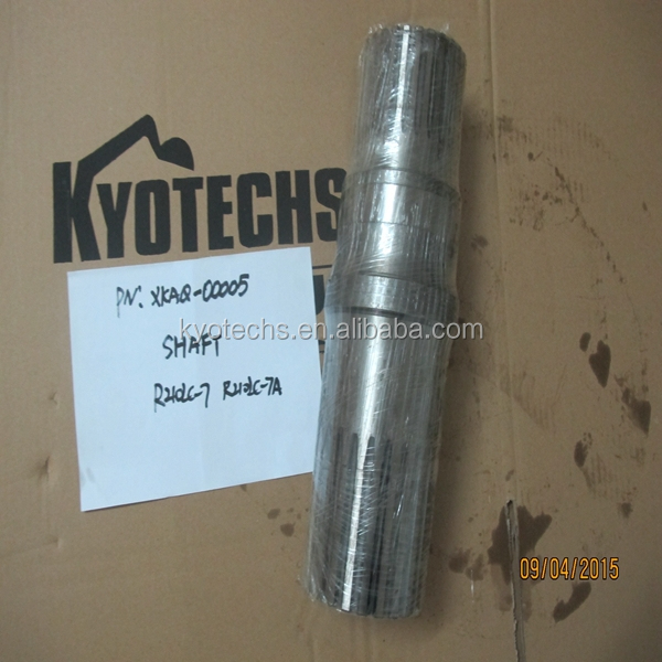 BETTER QUALITY SHAFT FOR XKAQ-00005 R210LC-7A