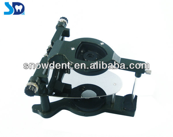 Dental Lab articulator dental / Semi adjustable articulator from China Manufacturer