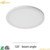 Worbest 6W Ultra Thin Surface Mounted Mini Round Led Panel Light ETL Listed for Kitchen Living Room Shopping Mall