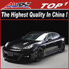 Wide body kit for 2010-2015 PORSCHEPANAMERA 970 WD style for PANAMERA 970