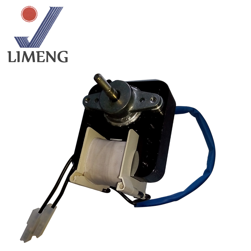 공장 fair price 60*64*20mm 220 v ac single 상 motor 음영 처리됩니다 극 motor 220 v electric motor
