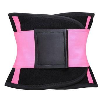 0ff9f09aac Unisex Xtreme Power Belt Hot Slimming Thermo Shaper Waist Trainer Faja Sport