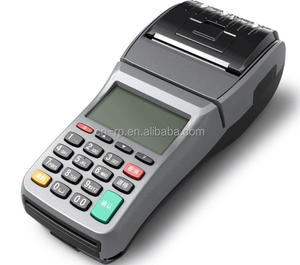 China plastic prototype maker for cash register machine handheld pos devices printer