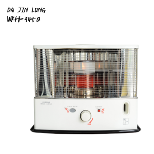 [Automatro shut off parts] Tip-over protect Excellent Quality no bad smell KERONA kerosene heater WKH-3450
