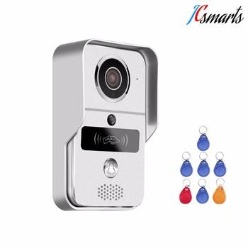 WIFI Bell door lock with camera fro doorbell system APP control Video phone  sc 1 st  Alibaba & Wifi Bell Door Lock With Camera Fro Doorbell System App Control ...
