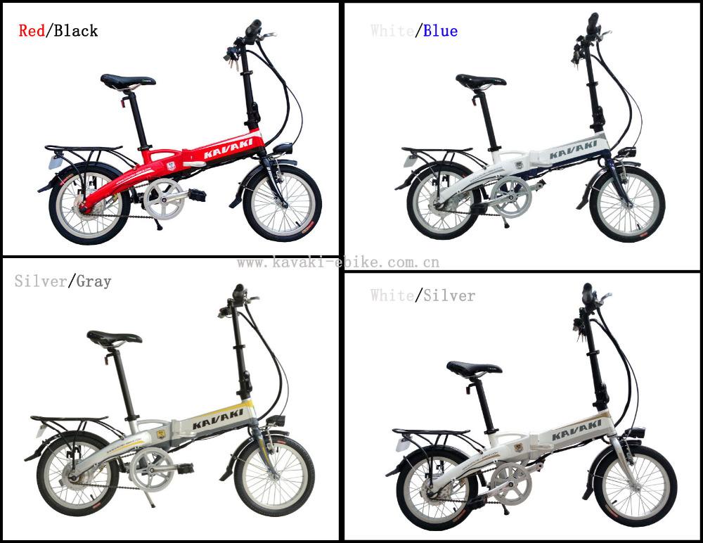 Pedal Assist Electric Bike Manufacturer In India