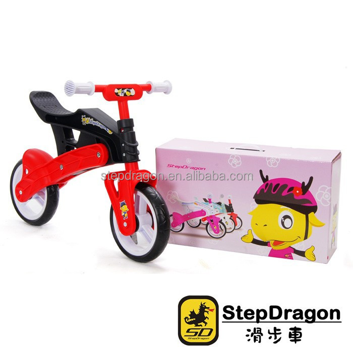 Taiwan made Non-toxic Sensory integration mini balance Mini Bike / Kid Bike / Kid Bicycle