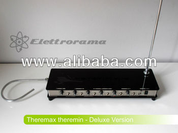 Theremax - Paia - Buy Theremin Product on Alibaba com
