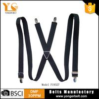 fashion new suspender belts kids elastic button style children suspender