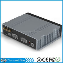 High Definition Car 3G /3G Mobile Dvr With GPS Wifi For Taxi / School Bus And Truck