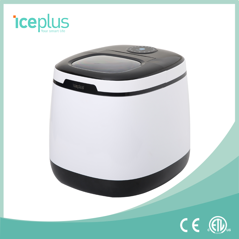 countertop auto fill ice maker, iceplus ice maker, mini ice maker