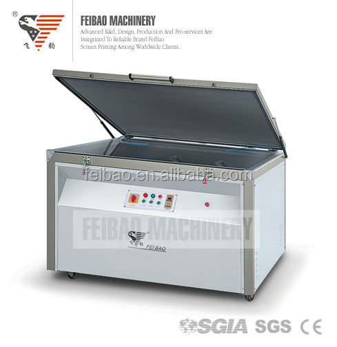 SCE Automatic Vacuum Printing Exposure Machine FB-1518 XDS