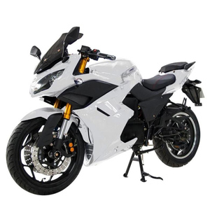 8000W Motor High Speed 120KM/H Long Range Adult 72V Lithium Fast Electric Classic Motorcycle