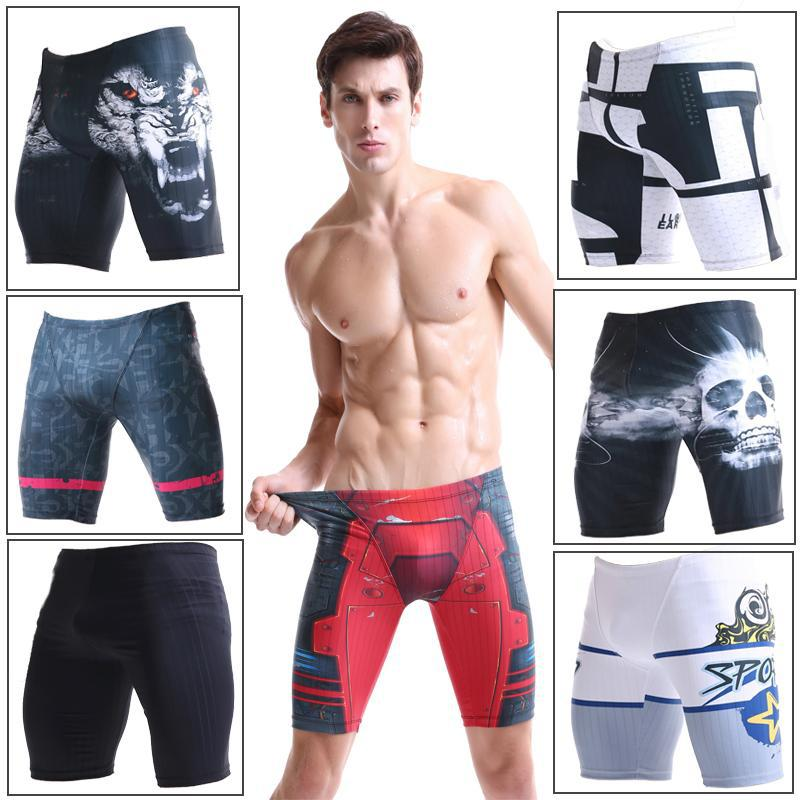 e31ace9628 Item specifics. Item Type: Trunks. Pattern Type: Leopard. Brand Name: high  quality swim trunks