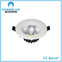 3W 4W 2 inch Recessed LED Down Light