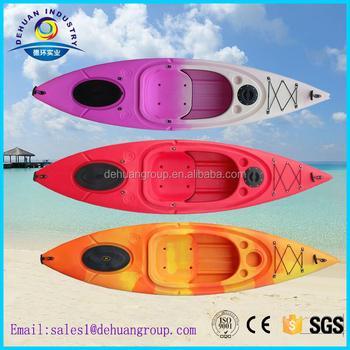 3m Length Single Sea Kayak For Sale