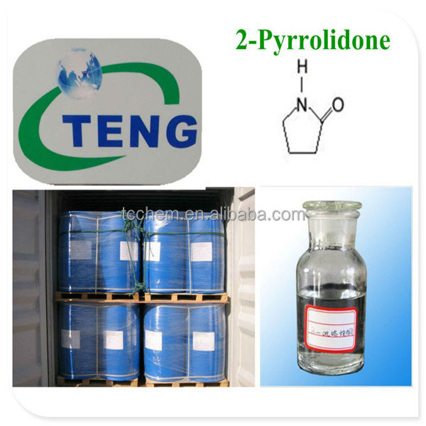 2-pyrrolidone/ synthetic intermediate product of best price