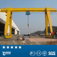 Railway gantry crane 10t for sale