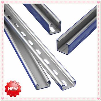 Metal Framing Strut Steel Channel - Buy Metal Framing Strut Steel ...
