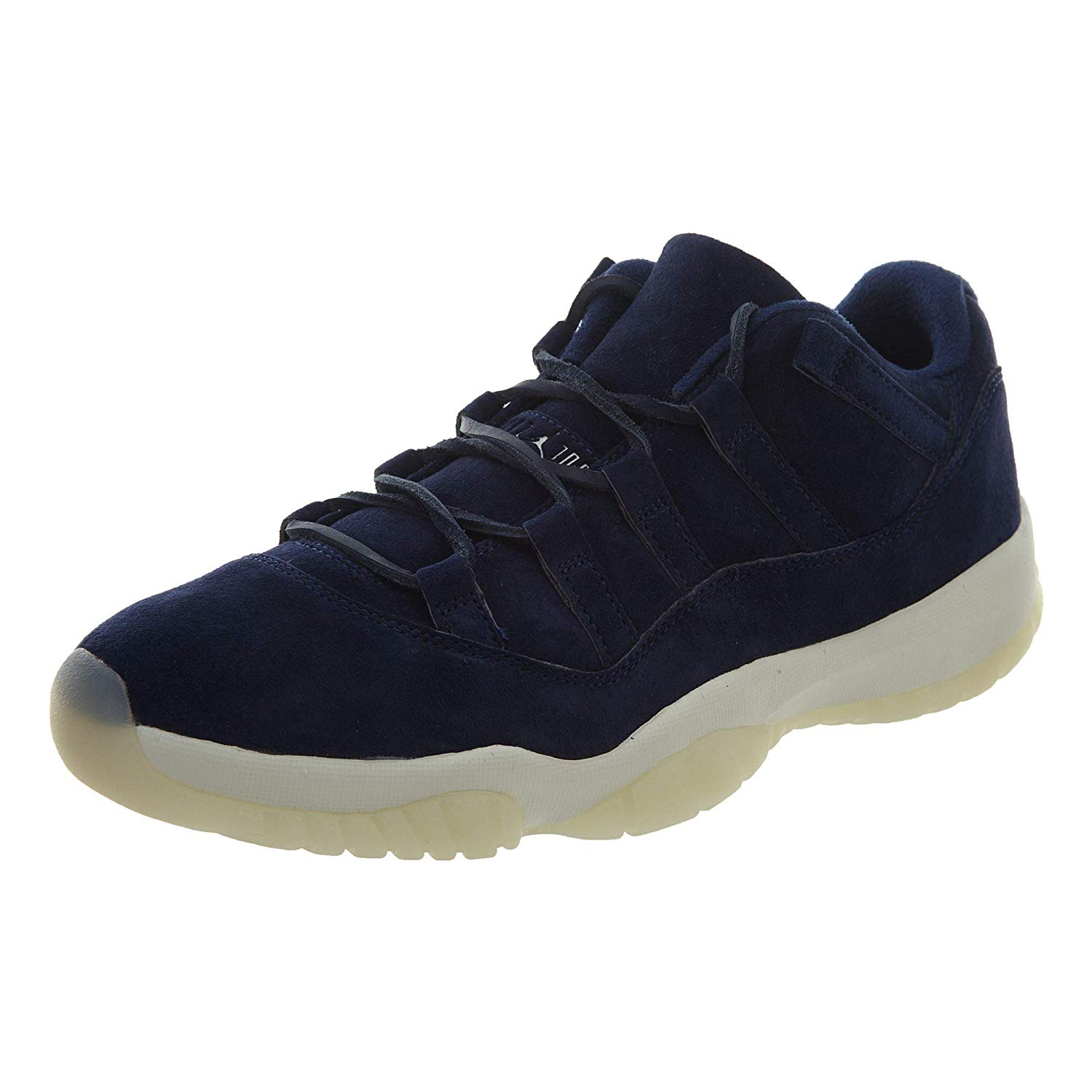 detailed look 34869 73b92 Get Quotations · Jordan 11 Retro Low Derek Jeter Re2Pect Mens