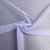 Custom Microfibre Breathable Types Of Net Lace Fabric