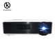 Native 1080P 300 Inch Ultra Short Throw Projector For Home Office School